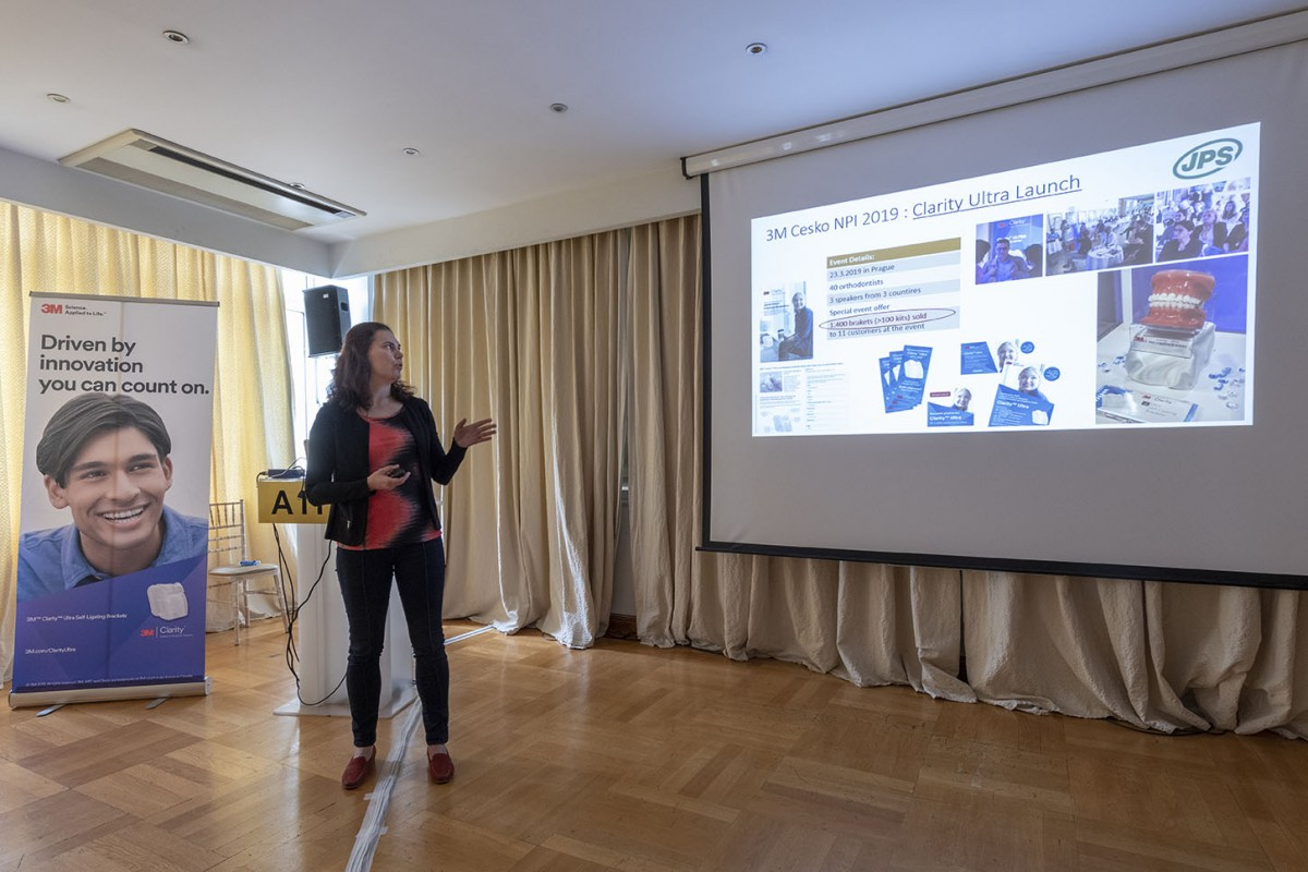3M Channel Partner Meeting Athens 2019